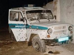В Дагестане убит начальник отдела военной контрразведки ФСБ