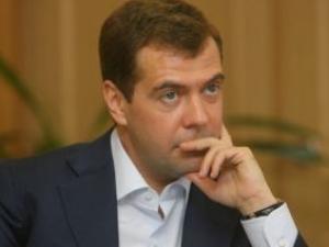 """Медведев: Свергнутый режим Бакиева """"заигрался"""""""