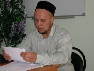 Энергия и молодость ислама