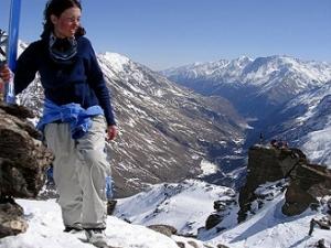 Дмитрий Медведев одобрил развитие туристической зоны на Кавказе
