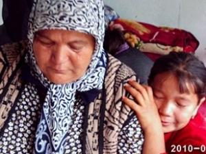 Узбеки слагают песни о погромах в Киргизии