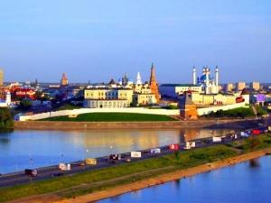 В Казани открывается IV Фестиваль мусульманской молодежи