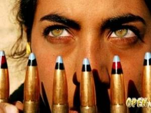Израиль набирает женщин-добровольцев для нападения на гуманитарную флотилию