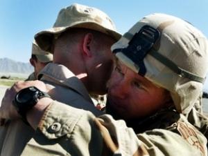 Австралийские войска покинут Афганистан вслед за голландскими