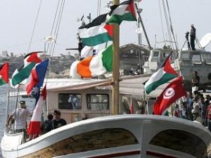 Иран отправит гуманитарное судно в Газу 26 июня