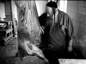 Производителя кошерного мяса Шолома Рубашкина посадили на 27 лет