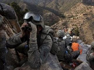 Только ли черно-голубое золото Афганистана и Пакистана манит внешние силы?