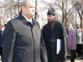 Татарские села погибают без воды