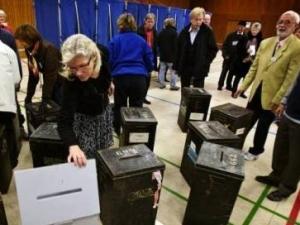 Иммигранты в Дании отказываются от демократии
