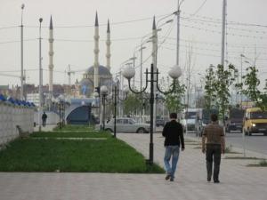 Религиозная телеолимпиада стартовала в Чеченской республике