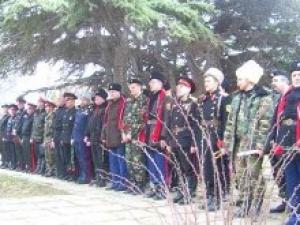 """""""Крымские казаки"""" призывают к мести"""