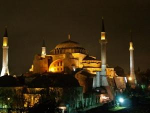 Ислам и религиозный выбор второго Рима
