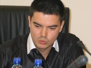 Ренат Беккин