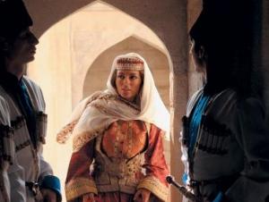 Хиджаб и национальный аспект