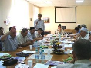 Тюменские мусульмане намерены создать Координационный совет