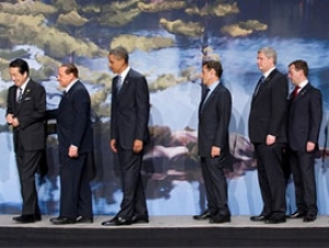 G8 эффективнее ООН, но пока менее легитимен — Дворкович