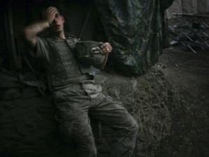 За сутки 10 натовцев погибли в боях с талибами