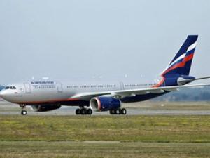 Самолет Аэрофлота совершил вынужденную посадку из-за пьяных россиян