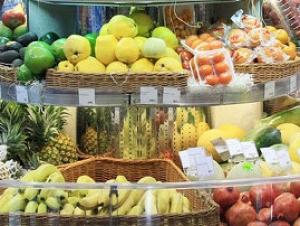 Индонезийцев призвали налегать на фрукты