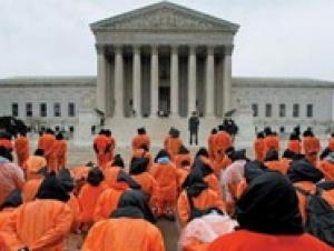 Трое бывших узников Гуантанамо объявили голодовку в Словакии