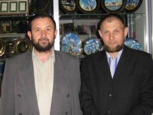Встреча российских и белорусских мусульман состоялась в Татарстане