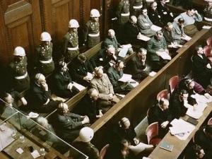 США ждут своего Нюрнбергского процесса