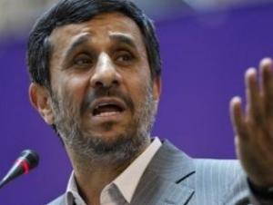 Ахмадинежад: Израиль не посмеет атаковать Иран
