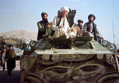 """""""Талибан"""" побеждает и не будет вести переговоры с НАТО"""