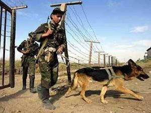 Глава наркоконтроля РФ считает возможным возвращение российских пограничников в Таджикистан