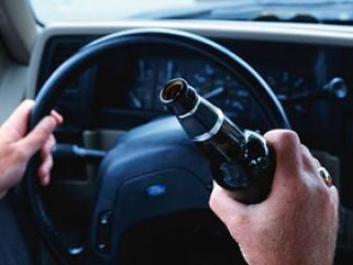 Госдума восстановила полный запрет алкоголя за рулём