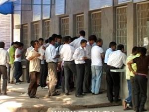 В  Душанбе открываются филиалы ведущих московских ВУЗов