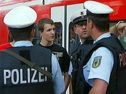 Полиция Германии провела операцию против неонацистов