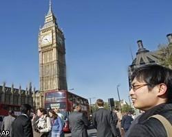 Британия готовит массовые увольнения госслужащих
