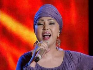 Звезды казахстанской эстрады приобщаются к исламу