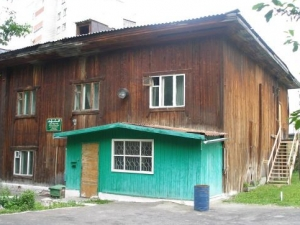 Муллы не могут поделить историческую мечеть Новосибирска
