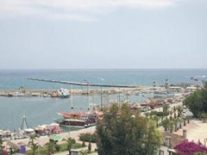 Московские пенсионеры переселяются в Турцию