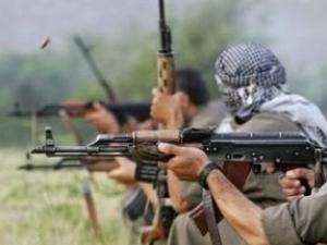 Турция несет потери в борьбе с курдскими боевиками