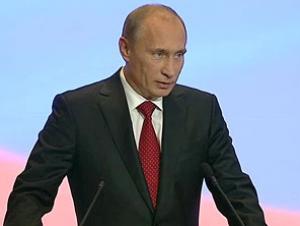 Путин потребовал от СМИ объективно освещать события на Кавказе