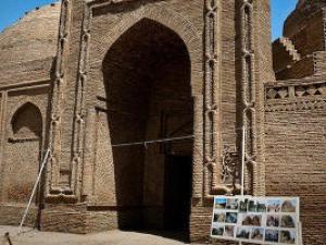 В Таджикистане возрожден исламский архитектурный комплекс 9 века