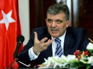 Президент Турции заявил о расколе внутри израильского правительства