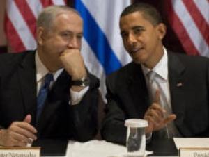США обещают Израилю продолжить давление на Иран
