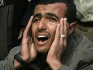 Очередная ошибка НАТО унесла жизни шестерых афганских солдат