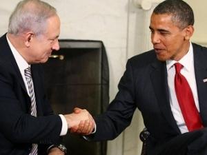 СМИ: Встреча Обамы и Нетаньяху — показное согласие