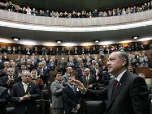 Конституционный суд Турции поддержал премьер-министра Эрдогана