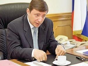 Александр Хлопонин