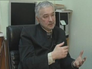 Фарид Асадуллин