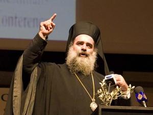 Христианские святыни Иерусалима под угрозой