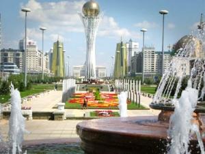 Казахстан принял Дорожную карту развития исламских финансов. Россия на очереди?