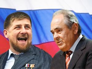 Рамзан Кадыров хоронит дело Минтимера Шаймиева