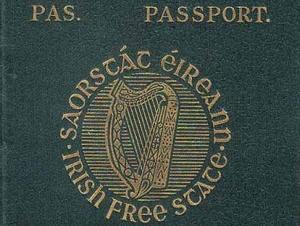 Планируемая паспортная реформа обойдется Ирландии в 40 млн евро